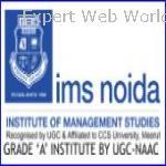 IMS Noida Institution
