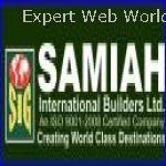 SAMIAH INTERNATIONAL BUILDERS LTD